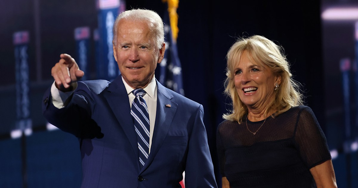 Joe and Jill Biden are bringing a cat to the White House