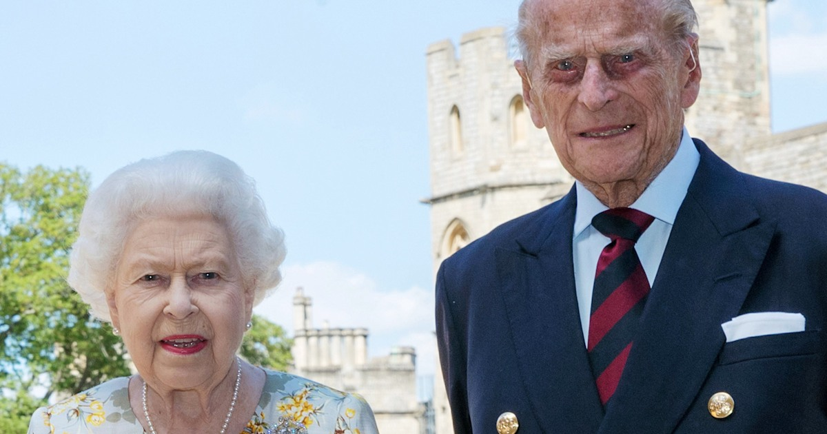 Queen and Prince Philip are breaking their Christmas tradition this year amid the pandemic