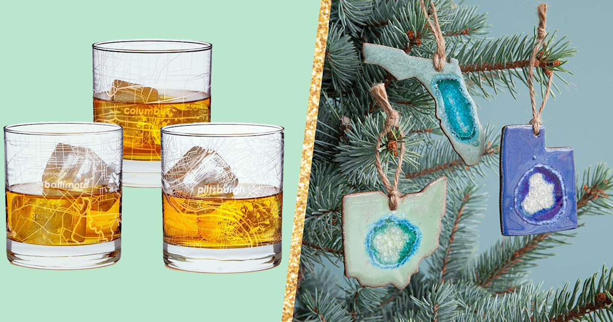 Uncommon Goods is a treasure trove of unique gifts — here are 36 of the best