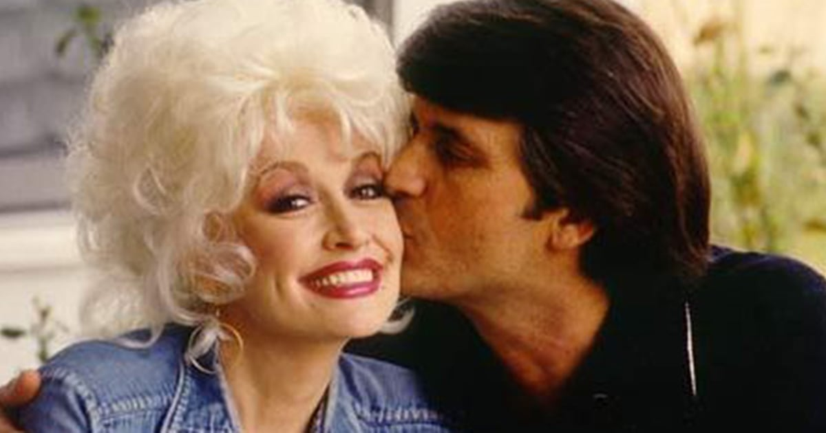 Dolly Parton on her 54-year marriage to Carl Thomas Dean