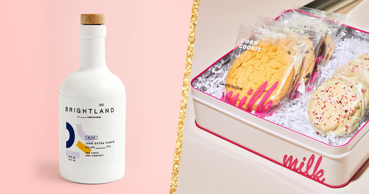 From sweet to savory, 15 mail-order food gifts to send loved ones this year
