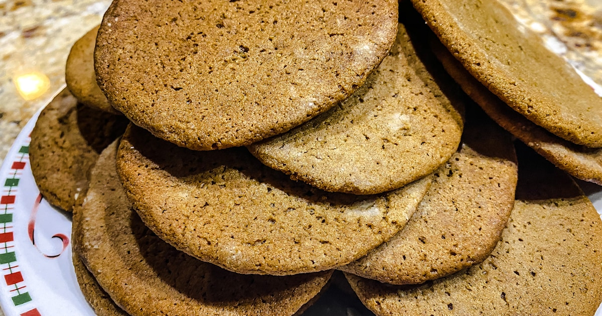 We made the Reddit-famous 'murder cookies' — and yes, they're killer