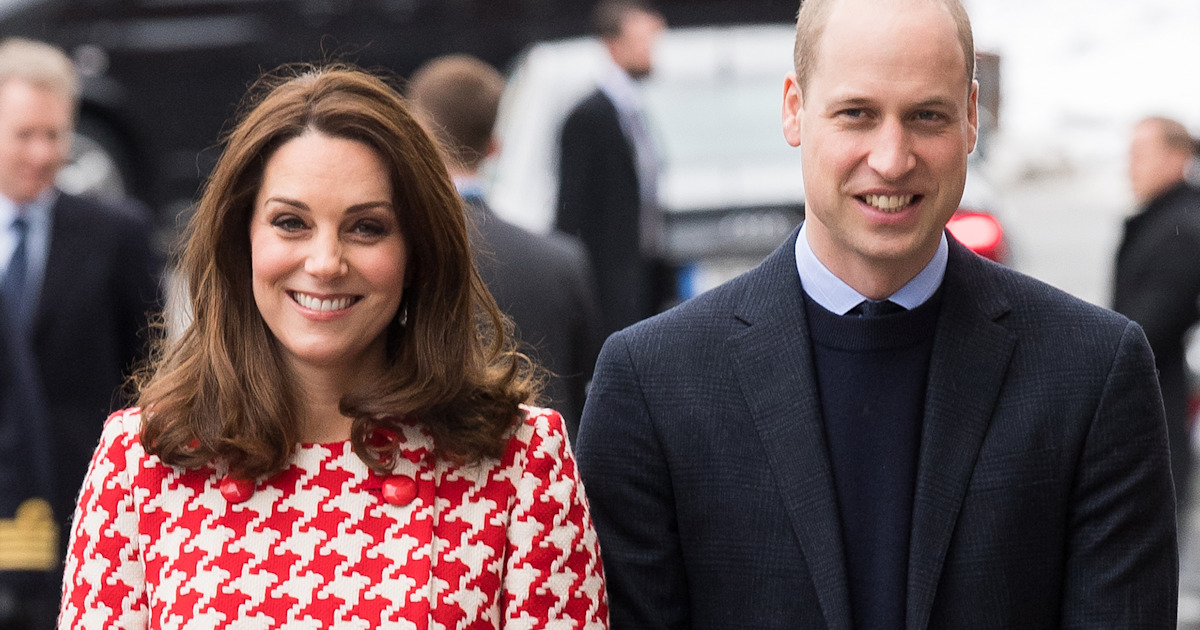 Prince William and Kate Middleton secretly got a new puppy, report says