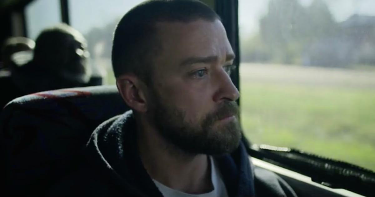 See Justin Timberlake's return to acting in emotional 'Palmer' trailer