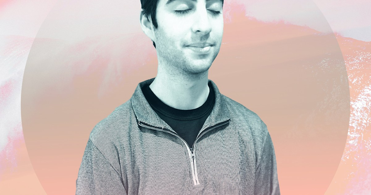 How I went from a meditation skeptic to a true believer after 30 days