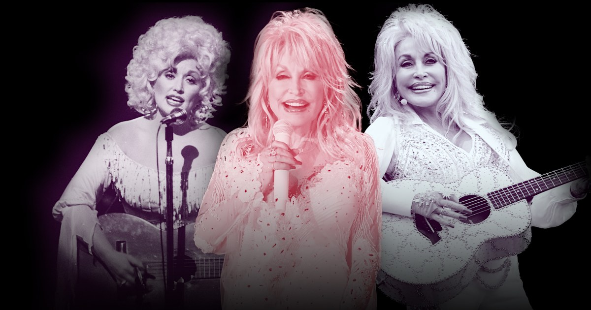 Dolly Parton turns 75! Here are 8 reasons she's a national treasure