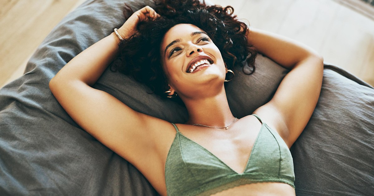 These 12 bras are so comfortable, you'll forget you're wearing one