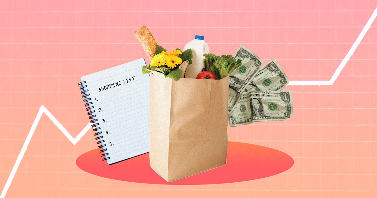 Food prices are rising. Use these 6 expert tips to slash your grocery bill