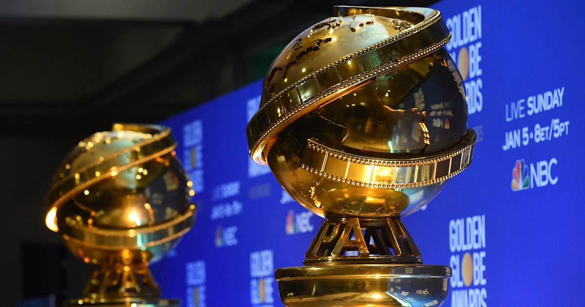 golden globes 2021 - photo #14