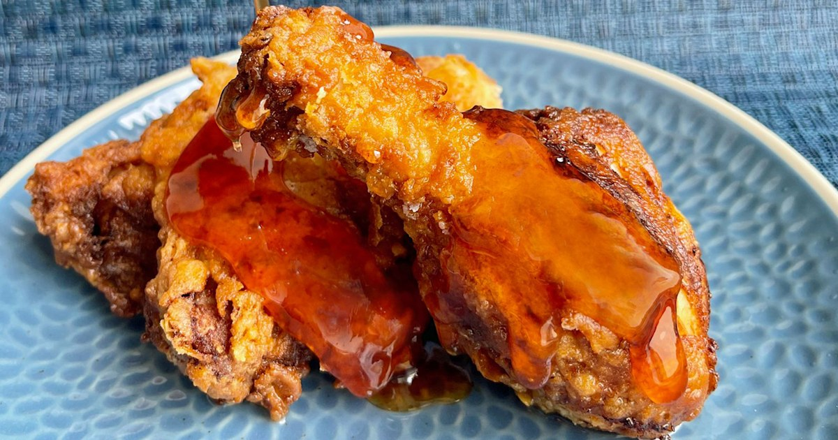 Hot honey: How to make and use the sweet and spicy condiment