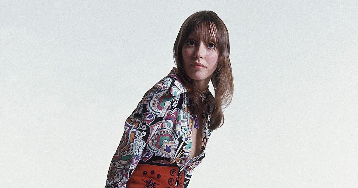 Shelley Duvall speaks out on controversial 'Dr. Phil' interview - Today.com