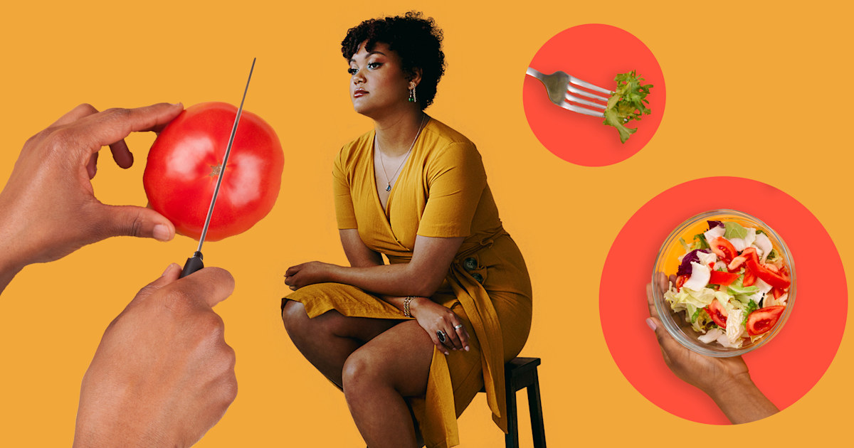 Black and vegan: Why so many Black Americans are embracing the plant-based life