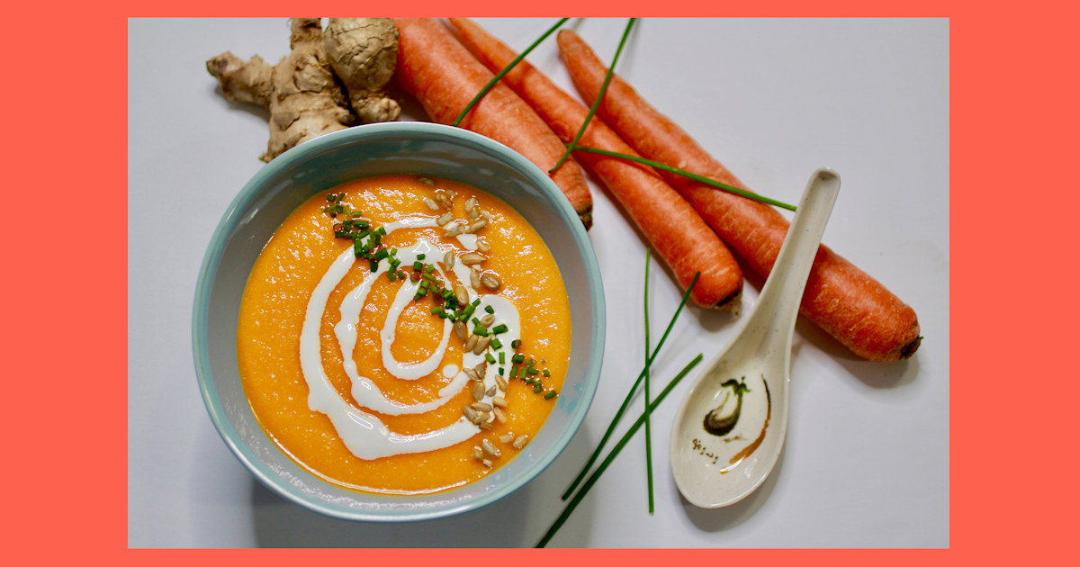 Warm up with these 3 hearty and healthy vegan soups