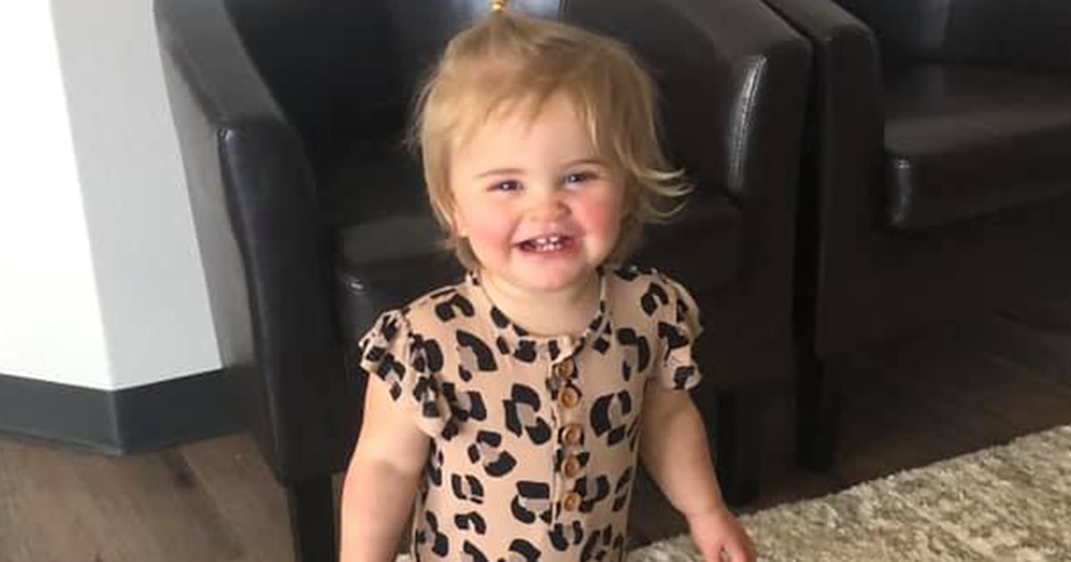 A toddler swallowed a button battery and died. Her mom is taking action.