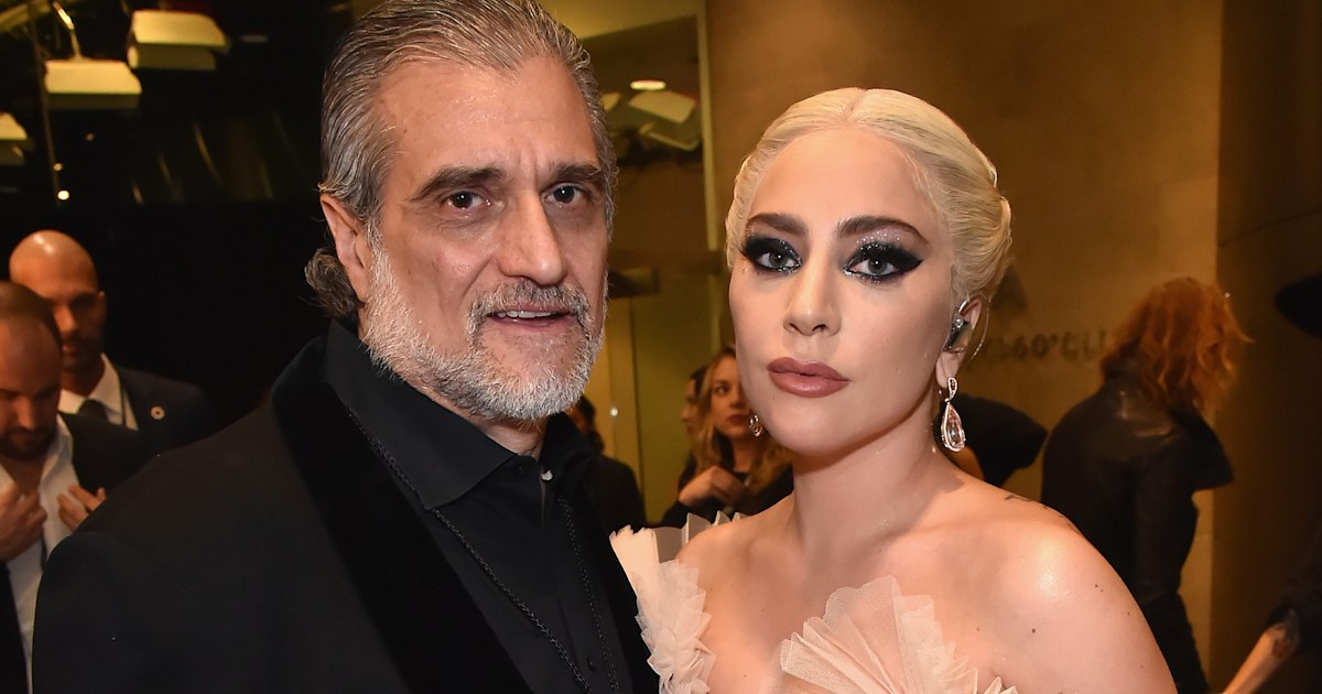 Lady Gaga's father calls shooting and dognapping a 'disgusting act'