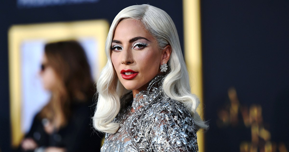 Lady Gaga's stolen dogs returned Friday night