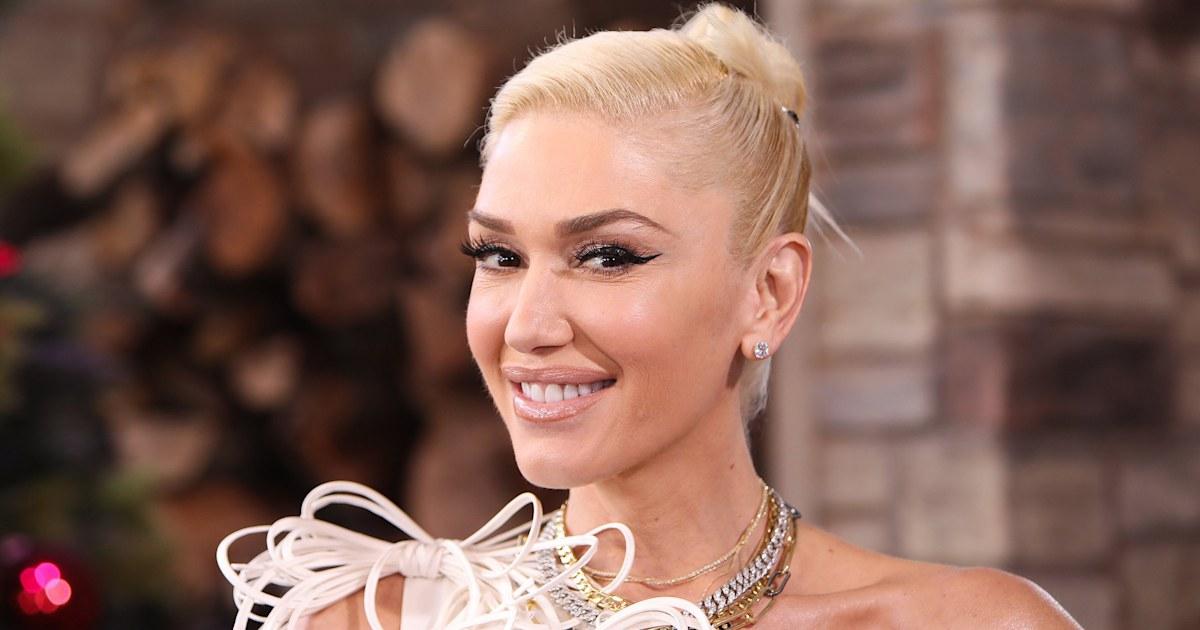 Gwen Stefani reveals high school dream — to sing in KFC commercials