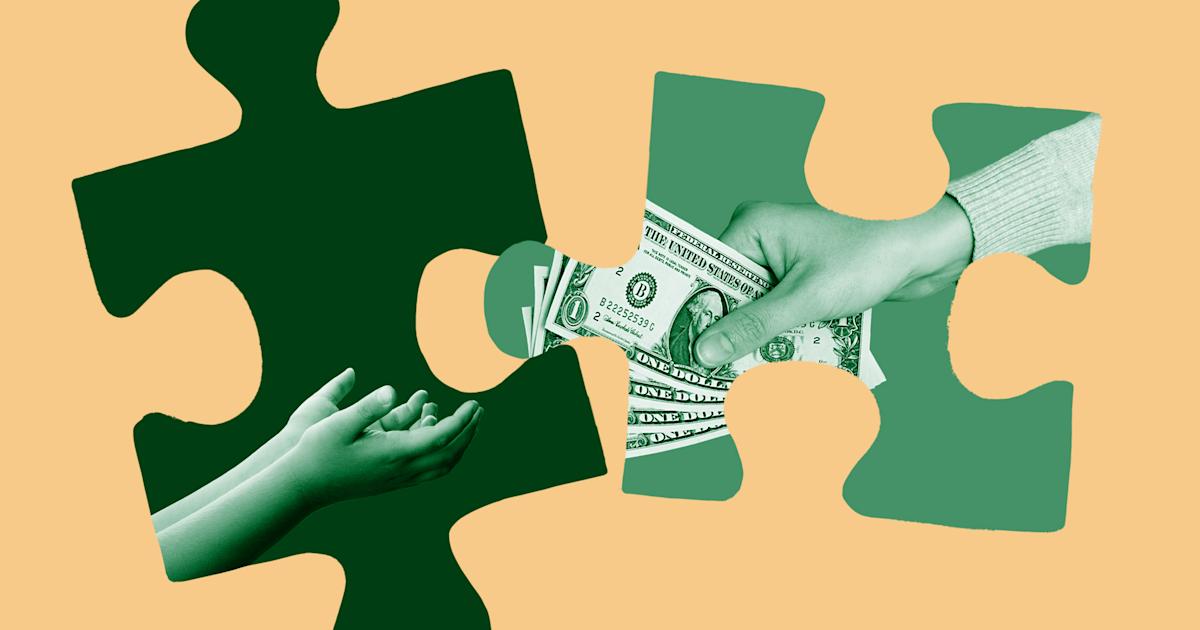 FINANCIAL MIND$ET cover image