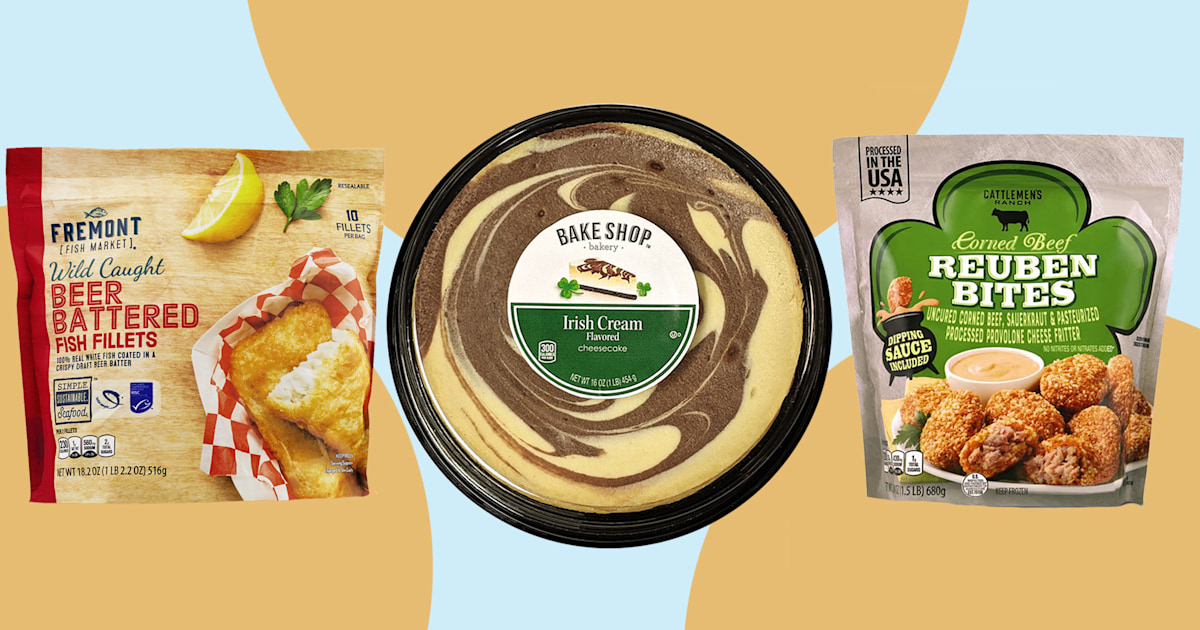 These are the 5 best products coming to Aldi in March