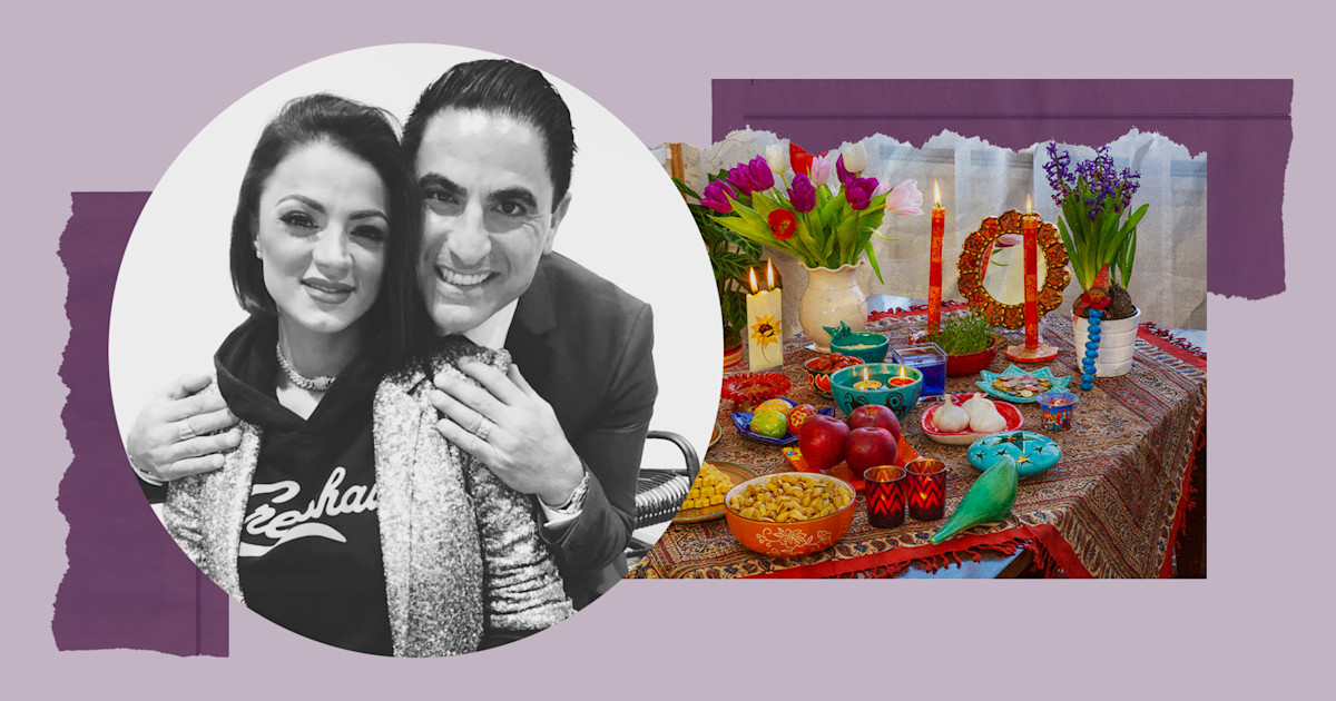 What is Nowruz, the Persian new year? 'Shahs of Sunset' stars explain