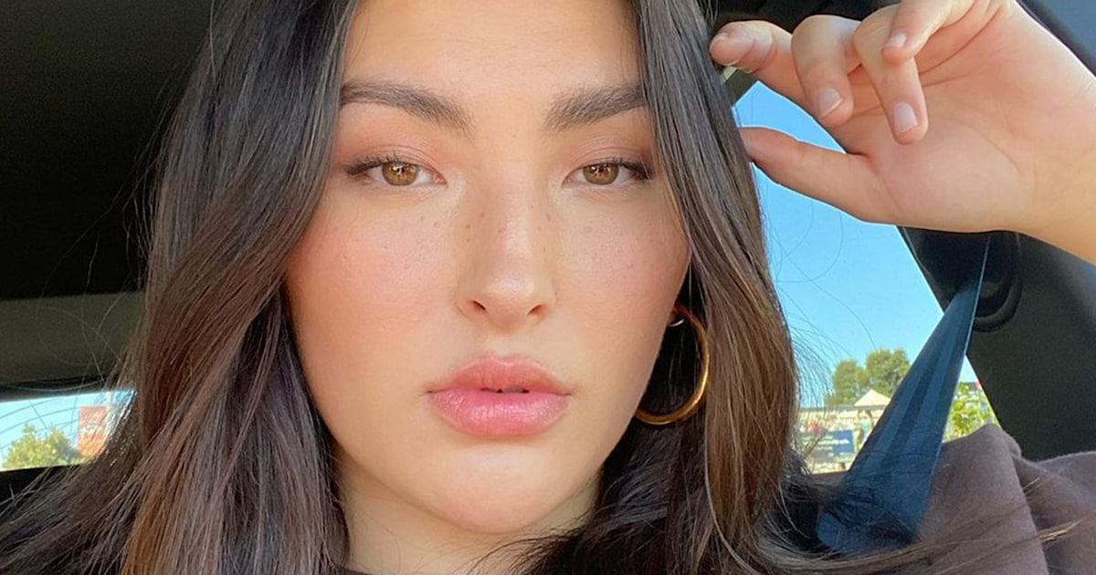 www.today.com: Yumi Nu makes history as 1st 'Asian curve' model for Sports Illustrated