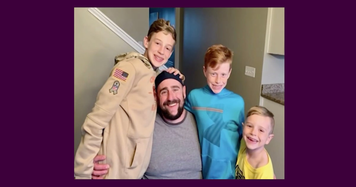 Dad of 3 dies saving kids from being carried out to sea by rip current