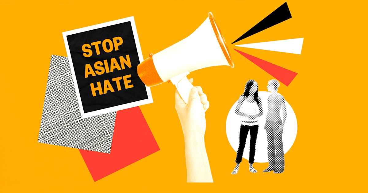 www.today.com: Anti-Asian hate: Here's what to do if you're a bystander
