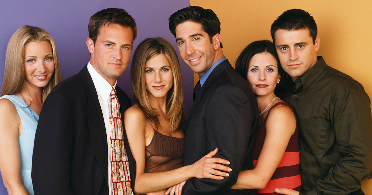 David Schwimmer on whether 'Friends' cast will be in ...