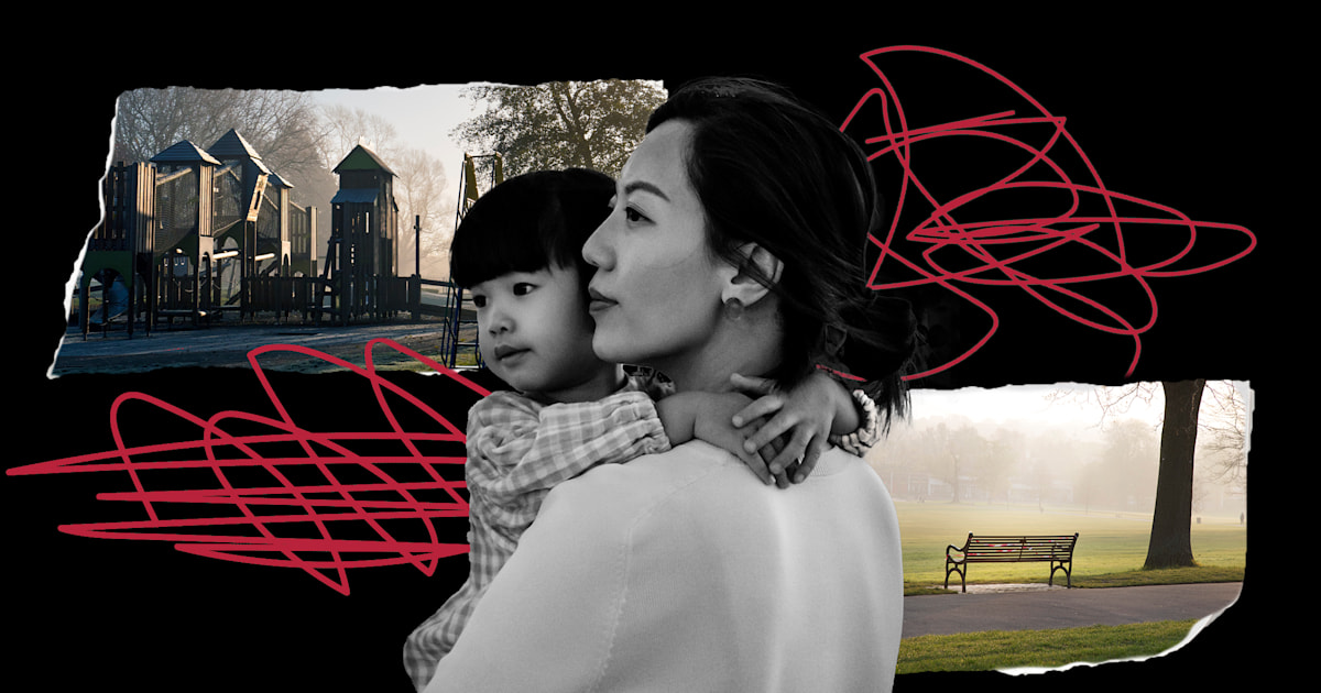 www.today.com: Asian American moms are afraid to take kids out in public