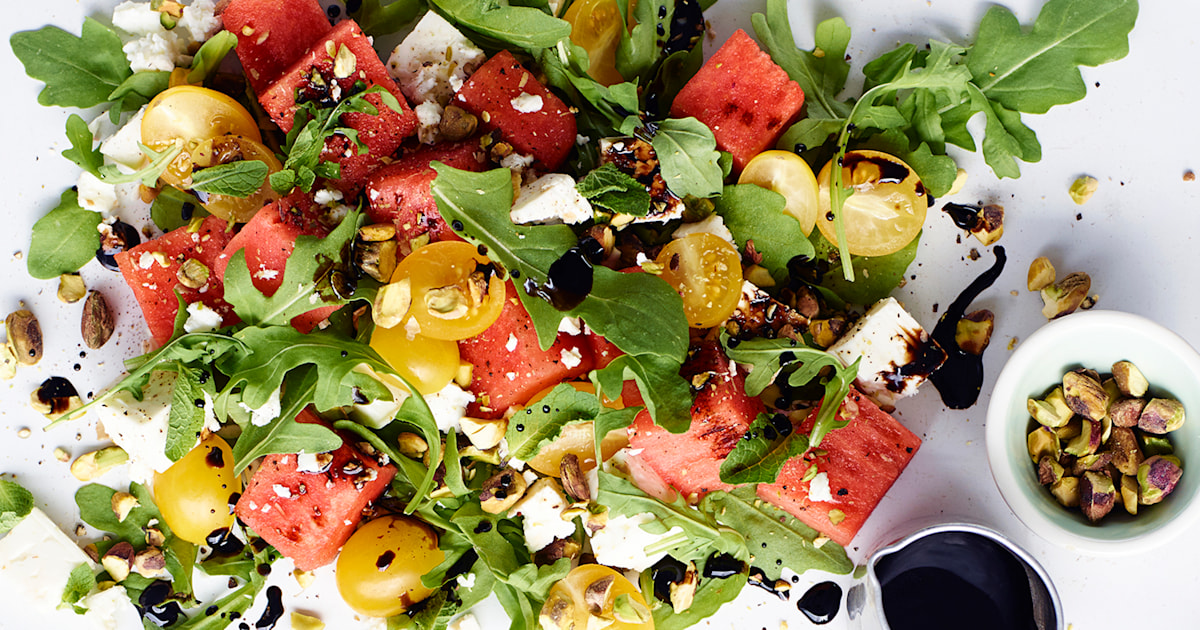 7 out-of-the box fruit salad recipes you'll love