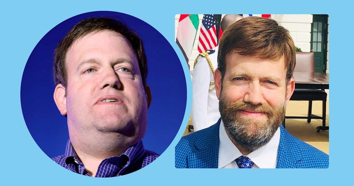 Frank Luntz opens up about struggle to maintain weight loss: 'I can't be this miserable'