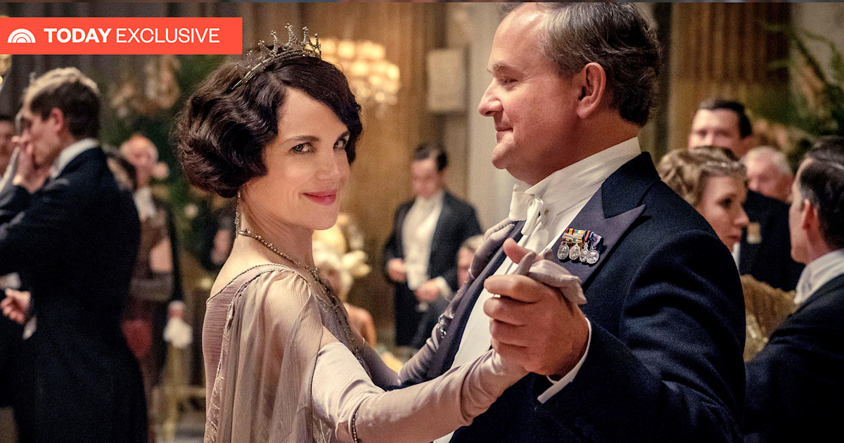 A new 'Downton Abbey' movie is coming this year: Everything we know so far
