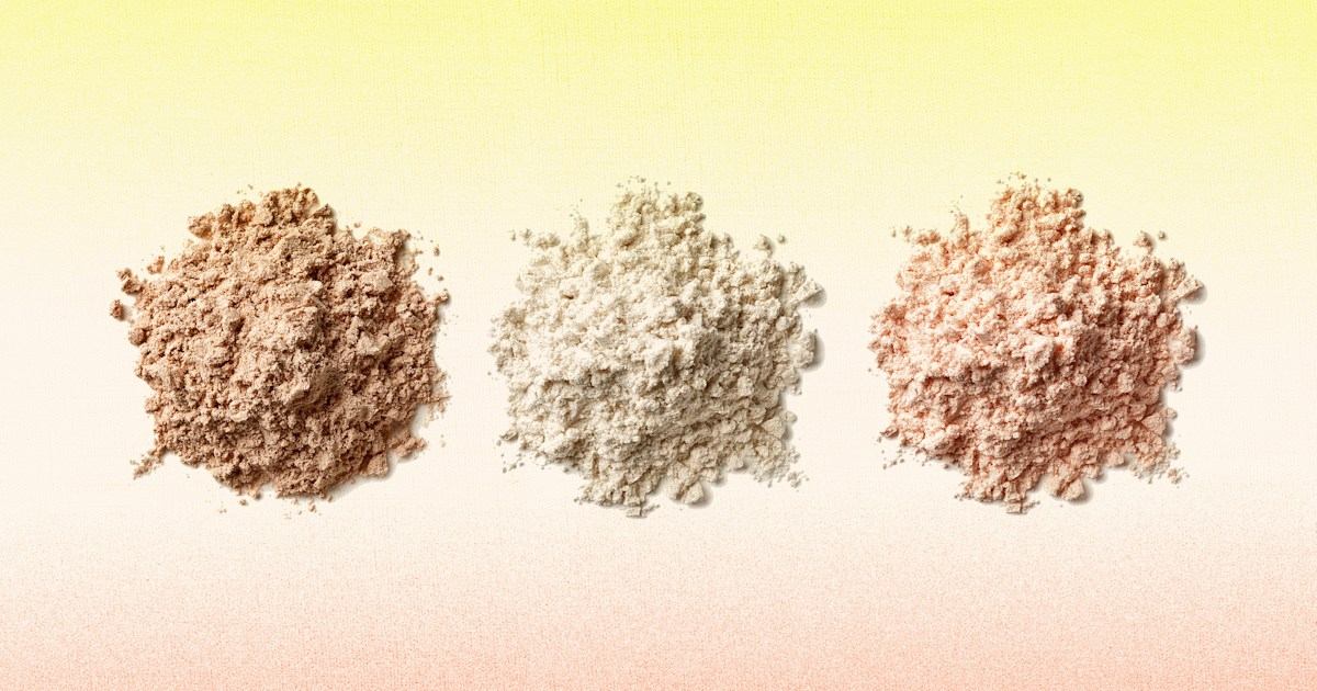Do you need to use protein powder? A nutritionist weighs in
