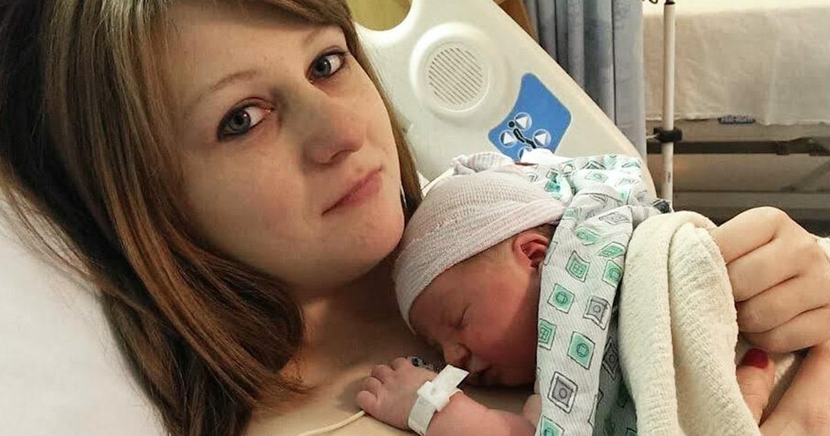 Parenthood: Pregnancy & Beyond  - cover
