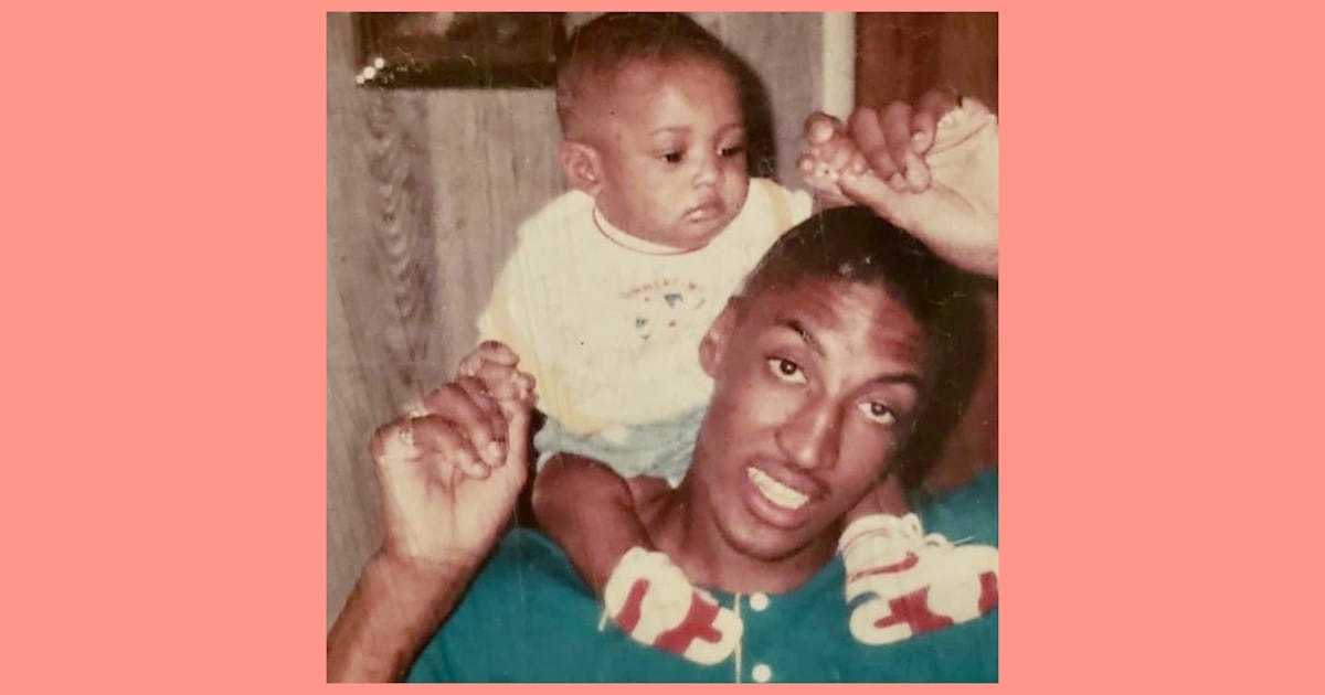 NBA All-Star Scottie Pippen's oldest son dies at 33