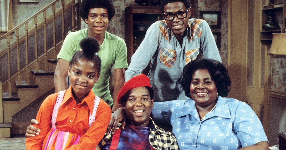 'What's Happening!!' star discusses show's impact on race and his favorite episode