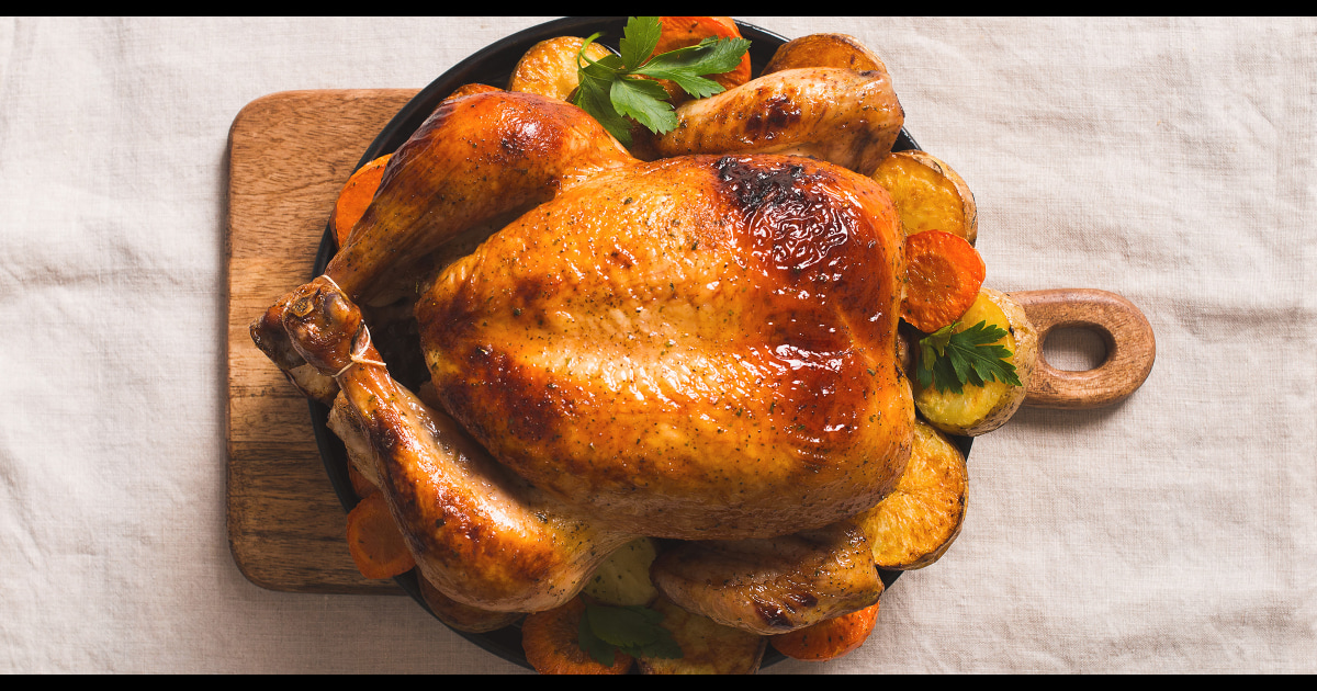 The ultimate guide to baking flavorful, juicy chicken every time