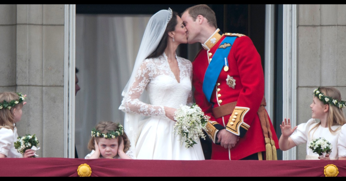 We'll never forget the grumpy bridesmaid from Will and Kate's wedding