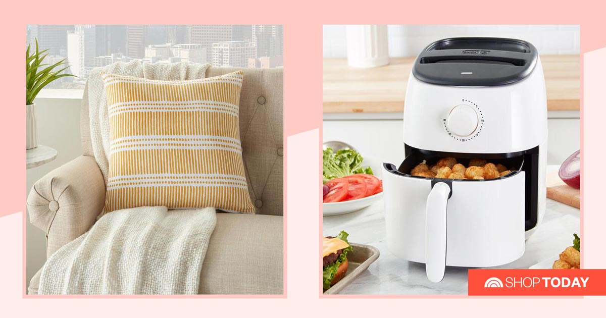 The best deals from Wayfair's massive Way Day sale — all under $50