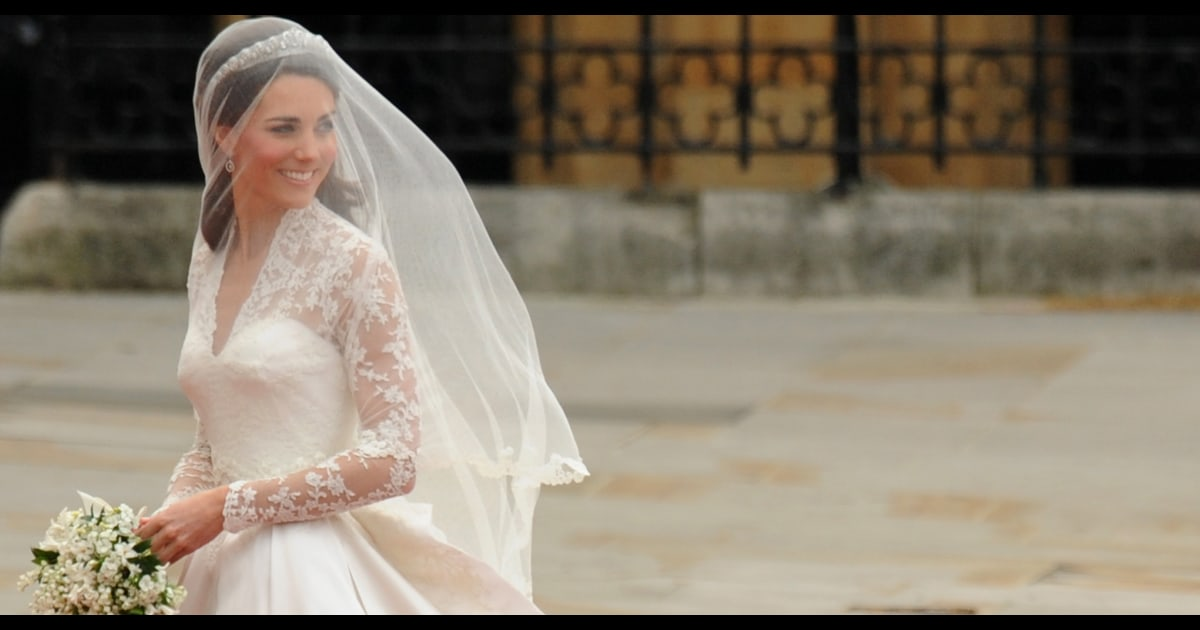 Why Kate Middleton's wedding dress is still so iconic 10 years later