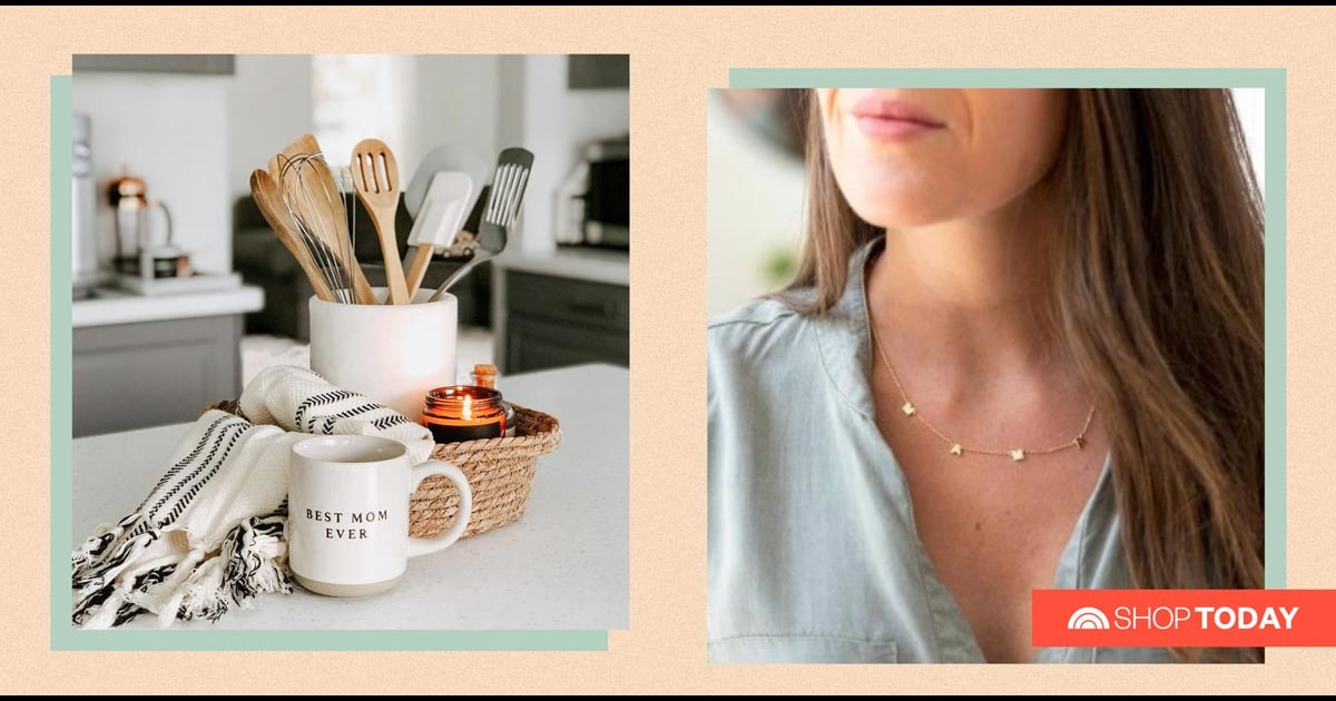 Mother knows best: 15 perfect gifts from Mom-owned Etsy shops