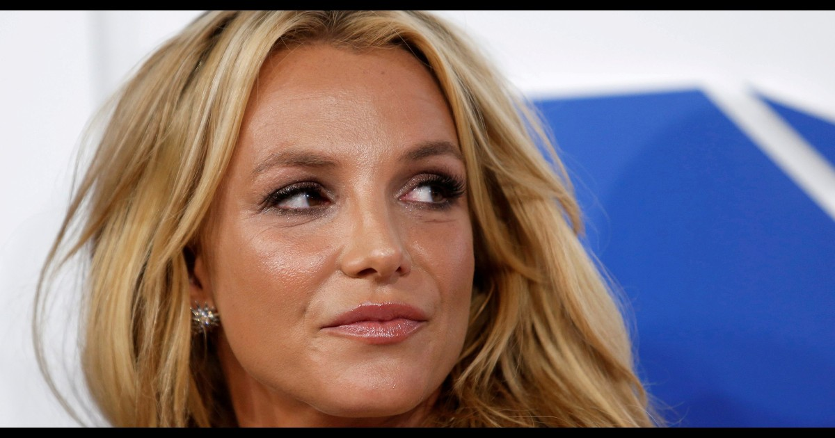 Britney Spears fiercely addresses court in controversial conservatorship case