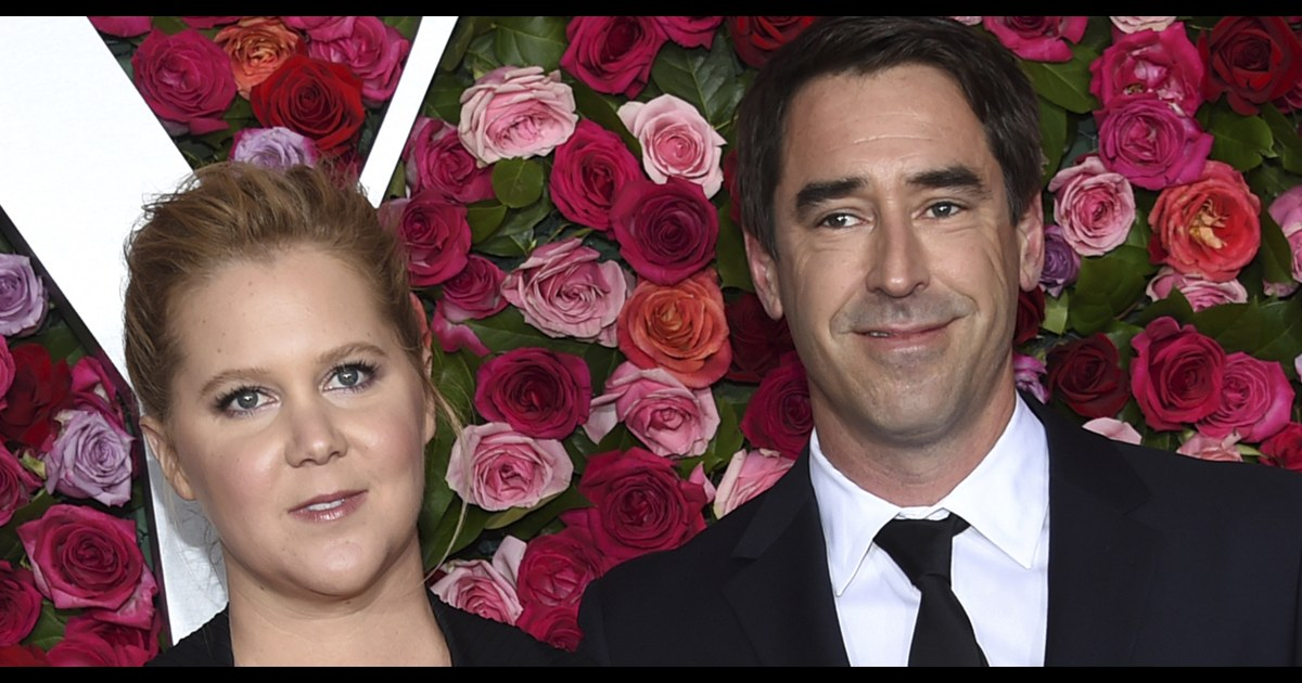 Amy Schumer reflects on husband's autism diagnosis as she honors son's birthday