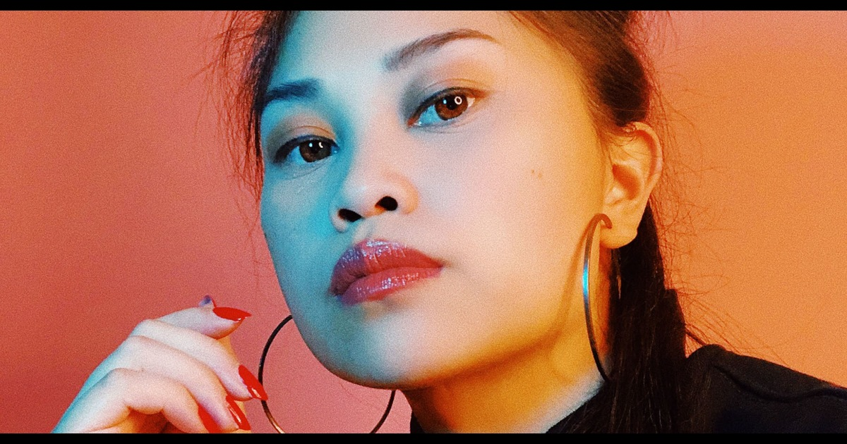 Vaccine scientist by day, rapper by night: How Ruby Ibarra is defying stereotypes