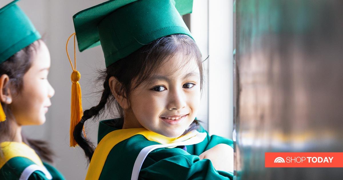 25 preschool graduation gifts to celebrate the big milestone
