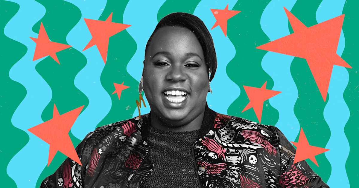 How Alex Newell, star of 'Zoey's Extraordinary Playlist,' embraces his faith in high heels and higher wigs