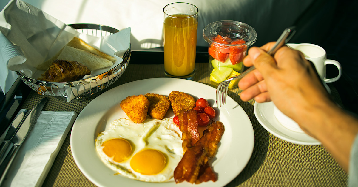 10 best Father's Day breakfast and brunch recipes dad will love