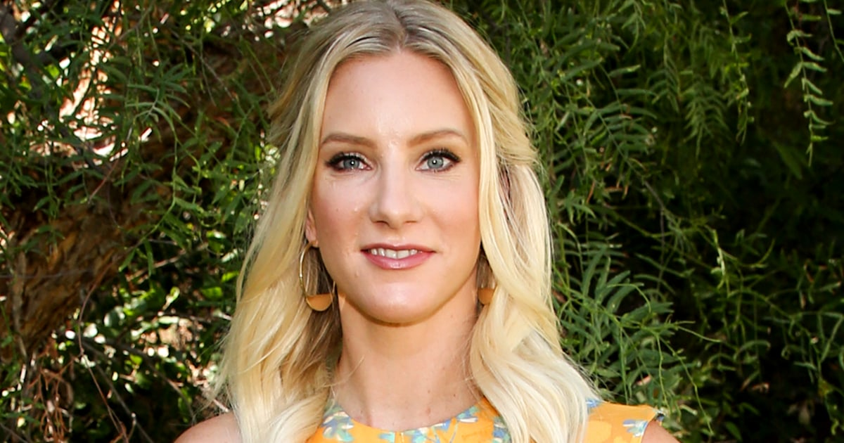 Heather Morris talks about why no one reported Lea Michele's behavior on 'Glee'