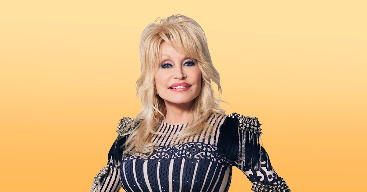 Dolly Parton reveals her go-to breakfast, favorite drugstore makeup