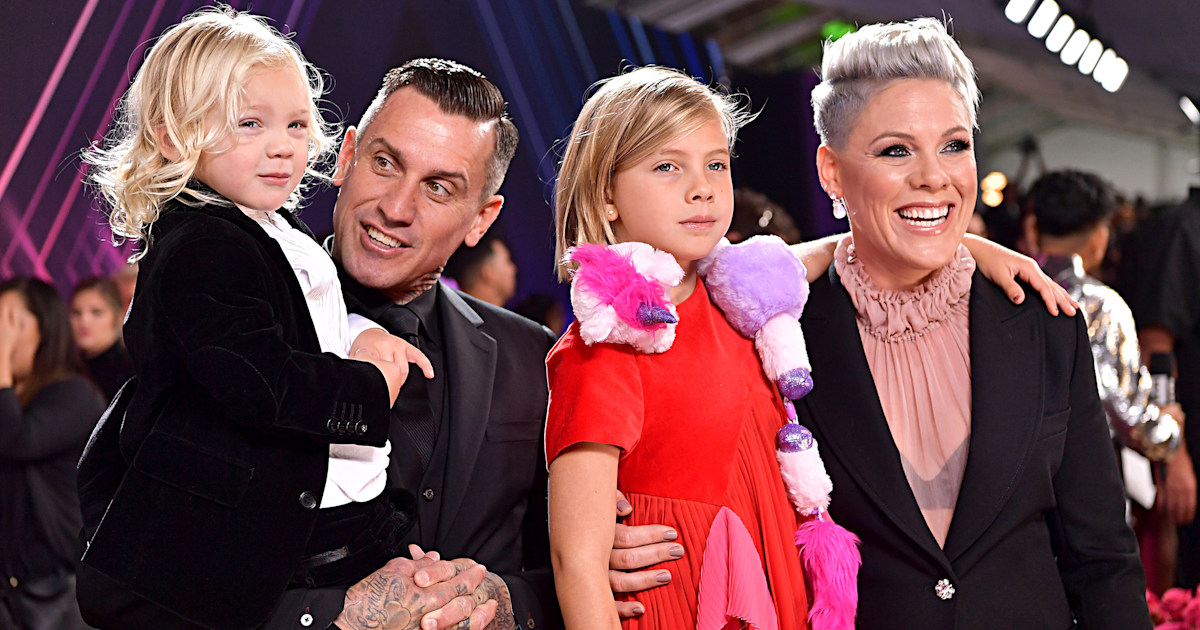 'This is ten': See Pink and Carey Hart's loving tributes for Willow's birthday
